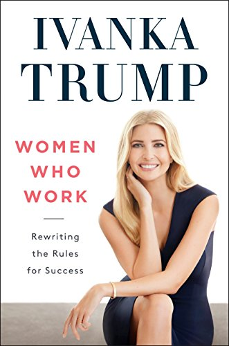 Damen-portfolio (Women Who Work: Rewriting the Rules for Success)