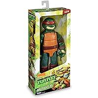 Tortugas Ninja - Tmnt mutation figura básica Rafael, XL 28 cm (Giochi Preziosi T