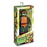 Tortugas Ninja - TMNT Mutation Figura básica Rafael, XL 28 cm (Giochi...