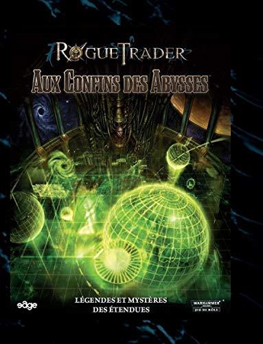 Rogue Trader JDR - Aux Confin des Abysses