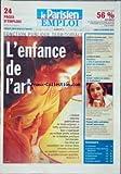 Telecharger Livres PARISIEN EMPLOI LE No 2 du 25 10 2004 FONCTION PUBLIQUE TERRITORIALE L ENFANCE DE L ART L ENTRETIEN D ALEXANDRE LICHAN ET LA LUMIERE FUT J AI TROUVE UN EMPLOI CAROLINE LIRE LE JOURNAL ET FAIRE JOUER LES CONTACTS METIERS SAVOIR METTRE EN SCENE UN EVENEMENT PRATIQUE PASSEZ VOTRE ENTRETIEN ANNUEL SANS SOUCI SOMMAIRE COLLECTIVITES COMMERCIAL VENTE MARKETING DISTRIBUTION CARRIERES TECHNIQUES EMPLOIS DIVERS FORMATIONS ANNONCES CLASSES (PDF,EPUB,MOBI) gratuits en Francaise