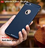 Best Cover Iphone 6 Plus - MOBISTYLE Soft Silicone With Anti Dust Plugs Shockproof Review