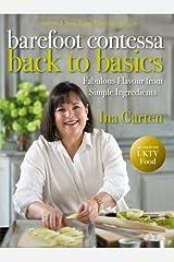 The Barefoot Contessa: Back to Basics Hardcover