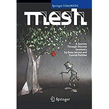 MESH. DVD-Video PAL