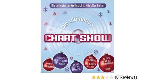 Weihnachtslieder Charts 2019.Die Ultimative Chartshow Die Erfolgreichsten Weihnachts Hits Aller Zeiten