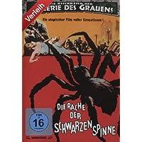 Die Rache der schwarzen Spinne - Die Rückkehr der Galerie des Grauens 2