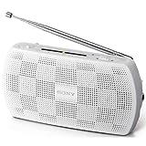 Sony SRF-18 - Radios (White)