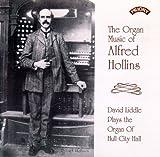 Produkt-Bild: Organ Music of Alfred Hollins