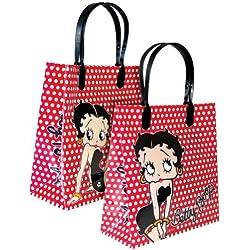 Bolsa de regalo grande de Betty Boop