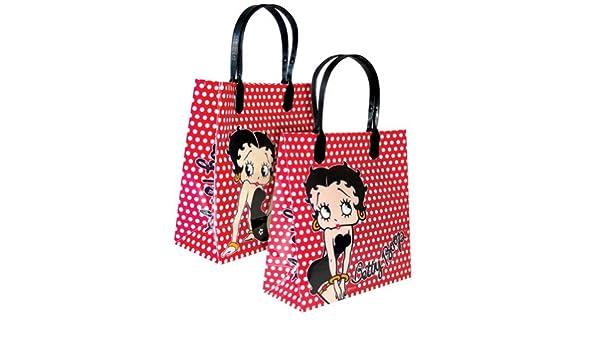 misura grande Sacchetto regalo motivo: pois Betty Boop