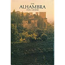 The Alhambra by Oleg Grabar (1978-08-01)