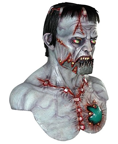 Frankensteins Monster Maske aus (Cv Kostüme)