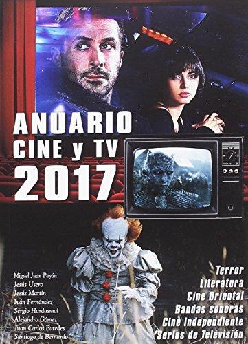 Anuario 2017 de Cine y Series