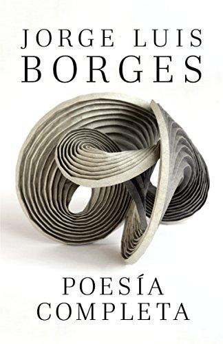 Poesía Completa por Jorge Luis Borges