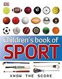 Children's Book of Sport (Dk)