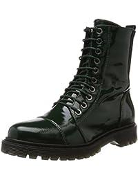 Bronx Bx 829 Brifka-chunkyx - Botas Militar Mujer