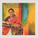 #8: Thillana Thillana