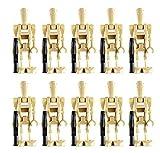 10 neue Lego Battle Droid Minifiguren Star Wars Figuren Minifiguren Clone Guns