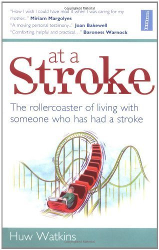 at-a-stroke-the-rollercoaster-of-living-with-someone-who-has-had-a-stroke-by-huw-watkins-2006-01-23