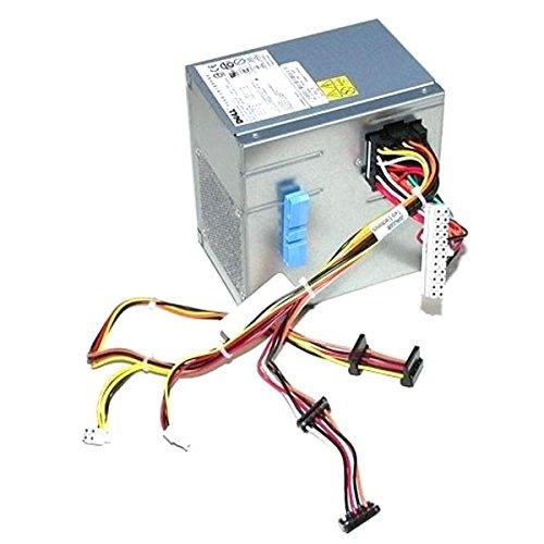 Dell Netzteil T553C F305E-0 MT Tower Stromversorgung PY536 optiplex 740 745 755 (Dell 755 Netzteil)