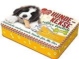 Hundebackbuch: Die 50 besten Rezepte