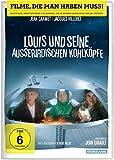 Louis und seine außerirdischen Kohlköpfe - Edmond Richard