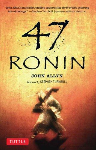 47 Ronin (Tuttle Classics) (English Edition)
