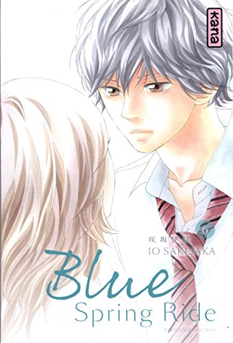 Blue spring ride Vol.6 par SAKISAKA Io