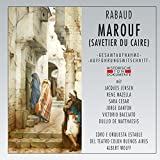 Marouf (Savetier du Caire) [Import allemand]
