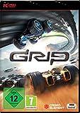 GRIP: Combat Racing -