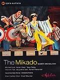 Gilbert/ Sullivan: The Mikado (The Arts Centre) (Opera Australia: OPOZ56014DVD) [2009] [NTSC]