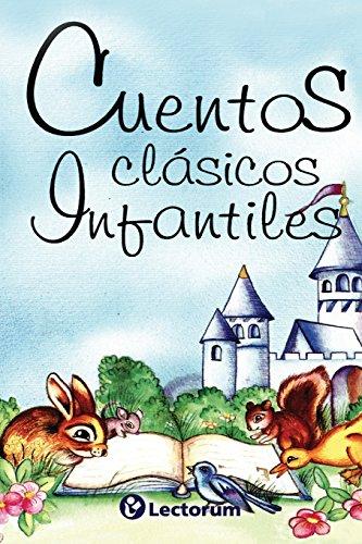 Cuentos clasicos infantiles - 9781499319101 por Antologia