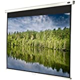 """Celexon 98"""" Manual Economy 79 X 59 Inches Viewing Area 