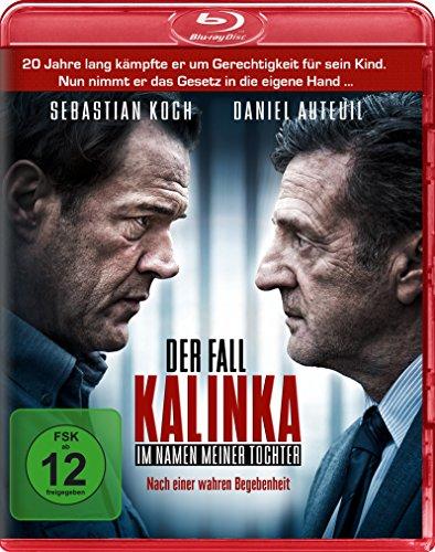 Bild von Der Fall Kalinka - Im Namen meiner Tochter [Blu-ray]