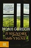 Scarica Libro Il signore delle vigne (PDF,EPUB,MOBI) Online Italiano Gratis