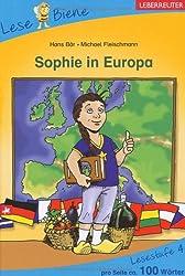 Sophie in Europa: Lesebiene Stufe 4