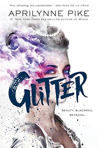Glitter (English Edition) -