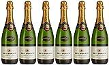 Brut Dargent Chardonnay Méthode Traditionnelle Sekt (6 x 0.75 l)