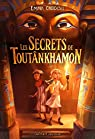 Les secrets de Toutânkhamon par Carroll