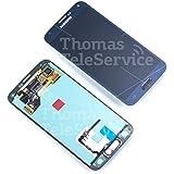 Original Samsung Galaxy S5 SM-G900F G900F LCD Display Touchscreen schwarz black GH97-15959B