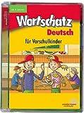 Wortschatz Deutsch für Vorschulkinder