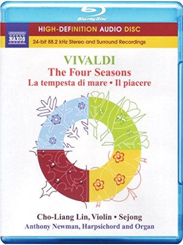 Konzerte Op.8 Nr.-1-6 Kino-serie