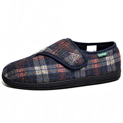 Zapatillas de casa para hombre, de la marca Dunlop, color, talla 42 EU