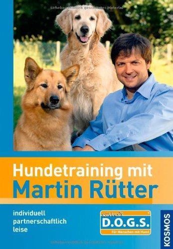 hundeinfo24.de Hundetraining mit Martin Rütter: individuell, partnerschaftlich, leise
