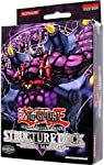 YuGiOh Zombie Madness Structure Deck - Yu-Gi-Oh Trading Card Game