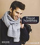 Telecharger Livres Tricot hommes 30 pulls et accessoires (PDF,EPUB,MOBI) gratuits en Francaise