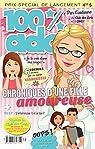 Chroniques d'une fille amoureuse, tome 1 par Bourgault