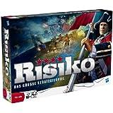 Hasbro Spiele 28720100 - Risiko, Erwachsenenspiel