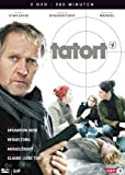 Tatort box 2: Operation Hiob / Vergeltung / Ausgelöscht / Glaube Liebe Tod