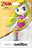 The Windwaker Zelda amiibo - TLOZ Collection (Nintendo Wii U/3DS)